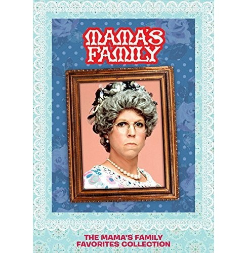 Mama's Family:Mama's Favorites Collec (DVD) - image 1 of 1