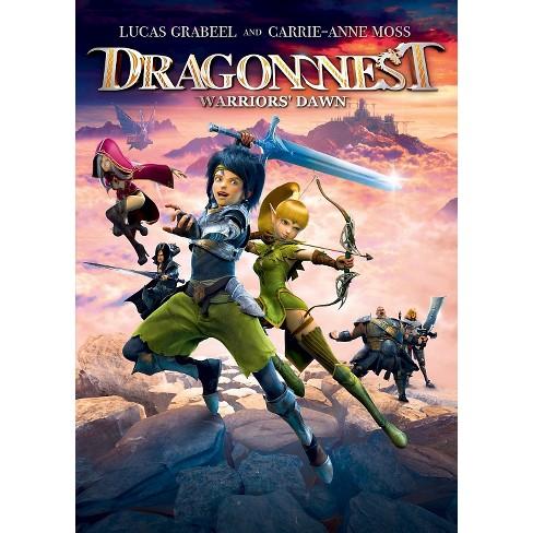 Dragon Nest: Warriors' Dawn(DVD) - image 1 of 1
