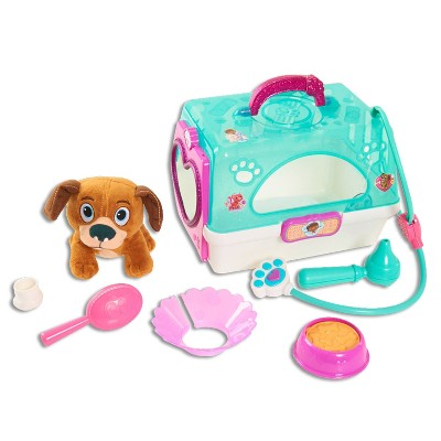 Disney Junior Doc McStuffins Vet Carrier