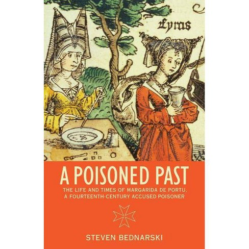 A Poisoned Past - (Thinking Historically) by  Steven Bednarski (Paperback) - image 1 of 1