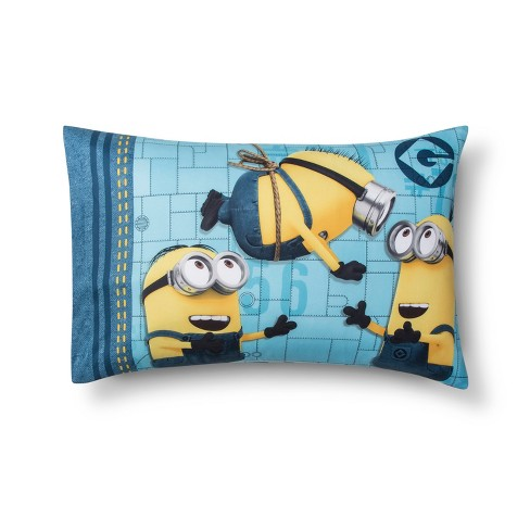 Despicable Me® Minions Pillow Cases (Twin) - image 1 of 2