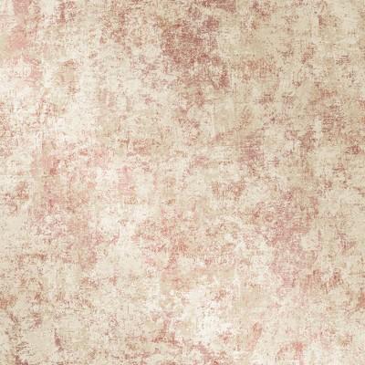 Tempaper Distressed Leaf Rose Self-Adhesive Removable Wallpaper Gold/Pink