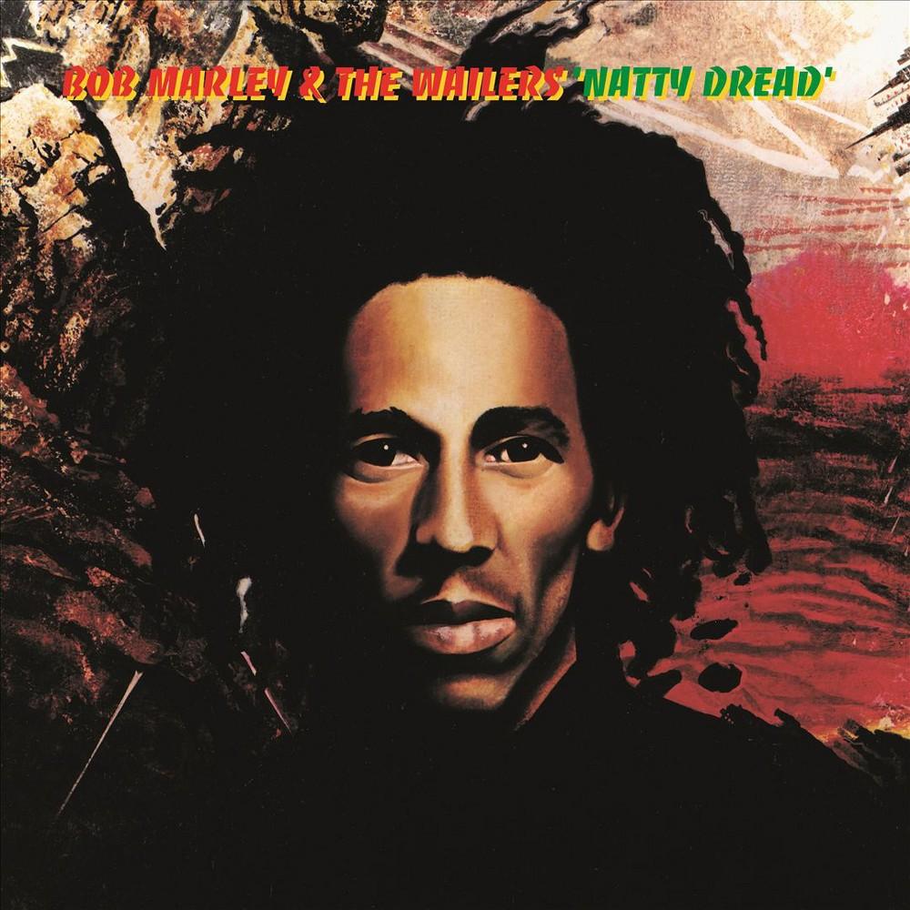 Bob Marley - Natty Dread (Vinyl)