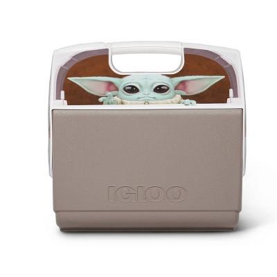 Igloo Playmate Elite Star Wars The Child 16qt Portable Cooler