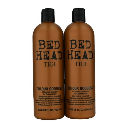 TIGI Color Goddess Shampoo & Conditioner Twin Pack - 25.36 fl oz - image 1 of 4