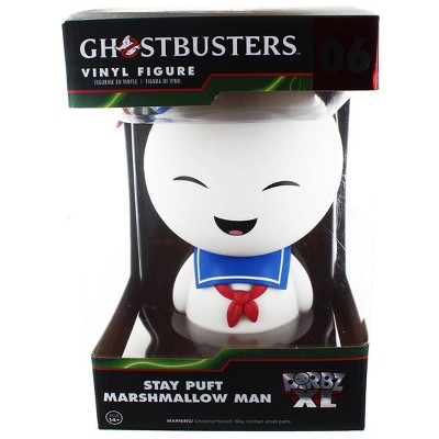 Funko Ghostbusters Stay Puft Dorbz XL Vinyl Figure 6 Inch