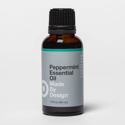 1 fl oz Essential Oil Peppermint - Made By Design™
