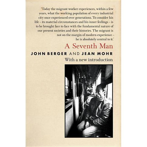 A Seventh Man - 2 Edition by  John Berger (Paperback) - image 1 of 1