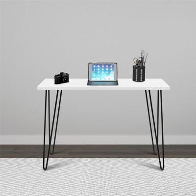 Heywood Wood Writing Desk - Room & Joy : Target