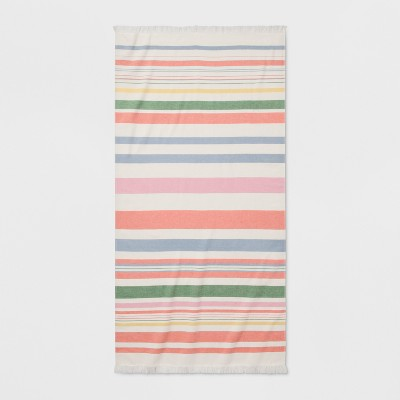 XL Stripe Beach Towel - Opalhouse™