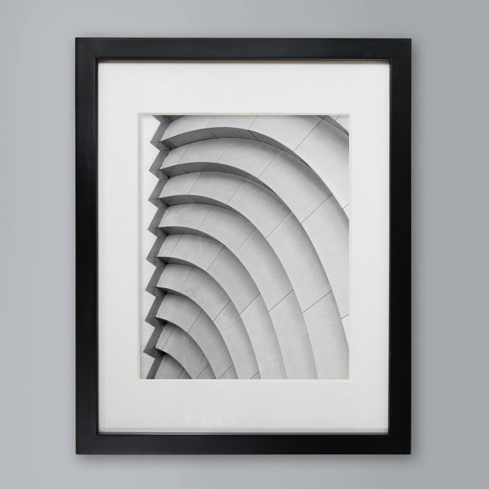 8 X 10 Single Picture Gallery Frame Black Made By Design 8482