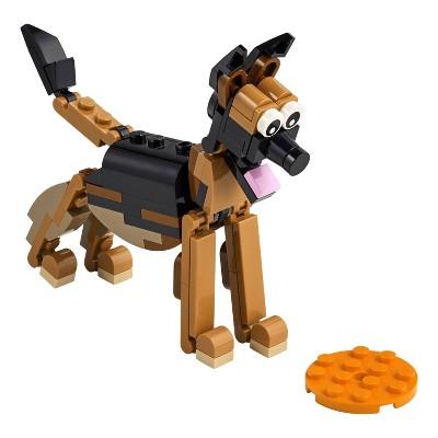 LEGO Creator German Shepherd 30578 Building Kit