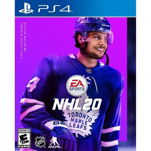 NHL 20 - PlayStation 4 - image 1 of 4