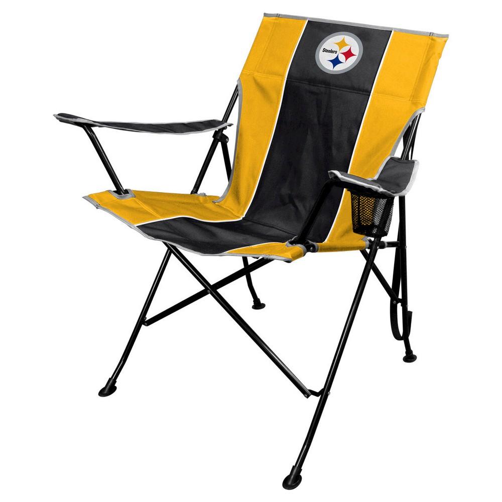 Pittsburgh Steelers Rawlings Portable Chair