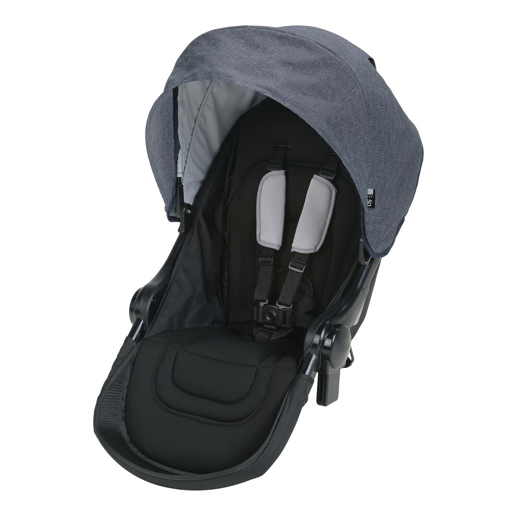 Graco Uno2Duo Travel System Stroller 2nd Seat - Gallery