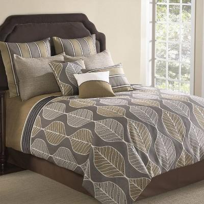 Brenda Comforter Set - Riverbrook Home