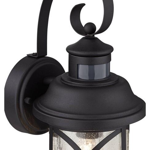 Outdoor Wall Light Fixtures Set