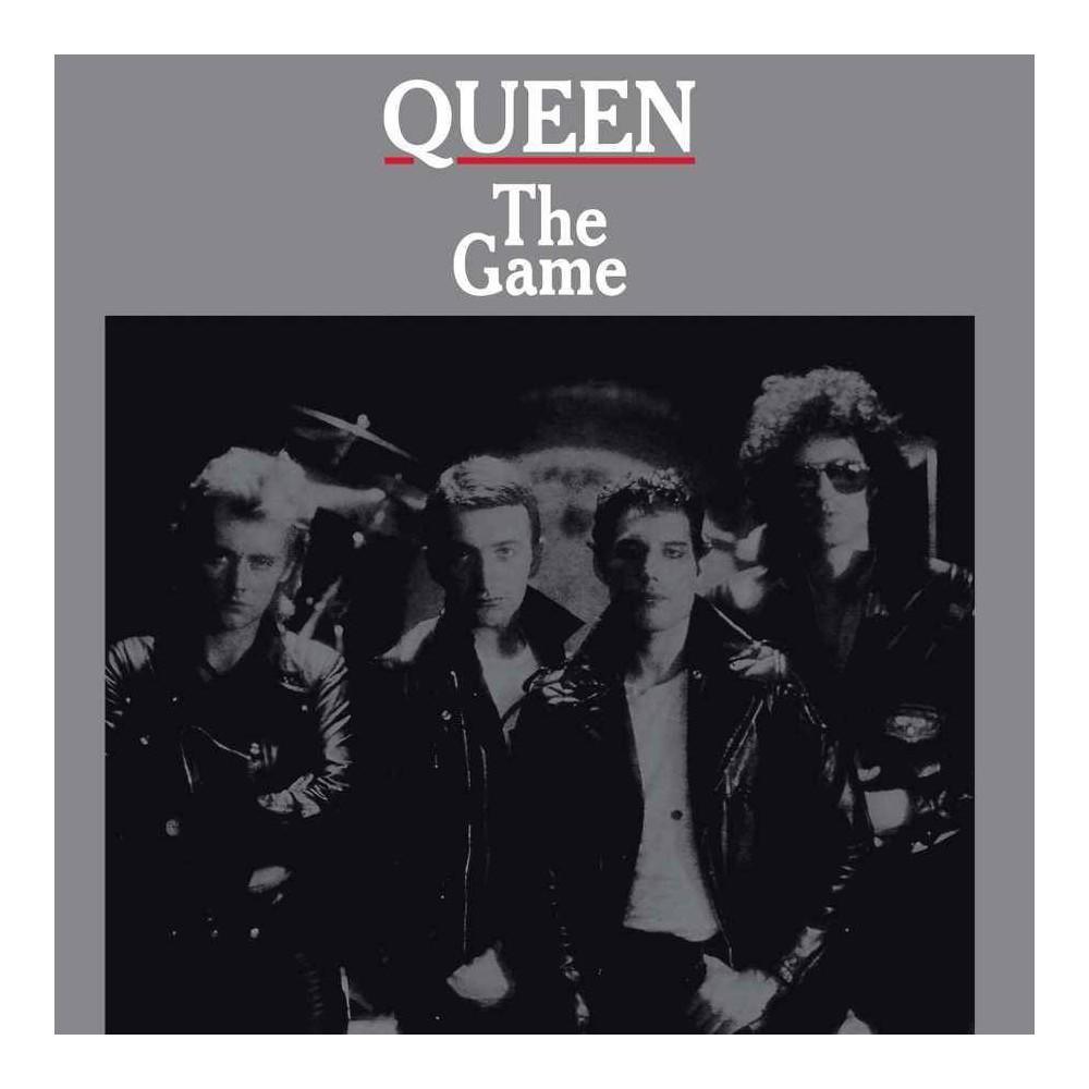 Queen The Game Lp Vinyl