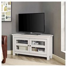 White Tv Stand Target Shop target for tv stands and entertainment centers in a variety of sizes, shapes and materials. white tv stand target