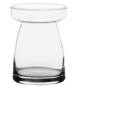Candle Stand - 4.75  - Libbey