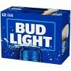 Bud Light Beer - 12pk/12 fl oz Cans - image 3 of 4