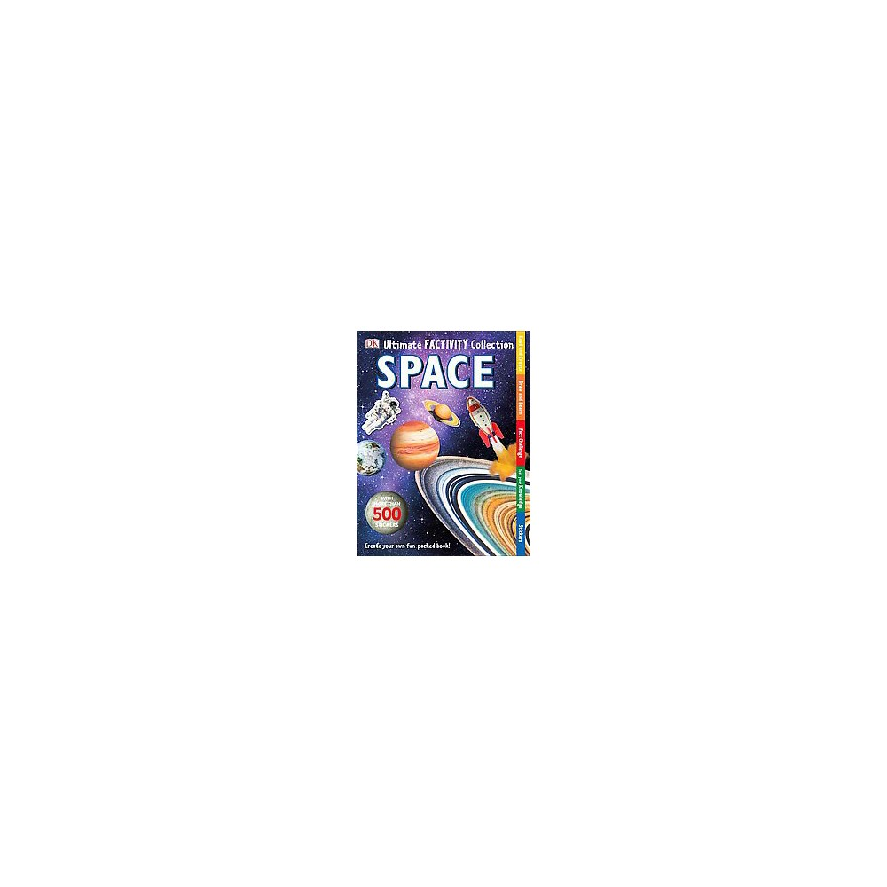 Space (Paperback), Books