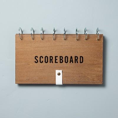 Lawn Game Scoreboard - Hearth & Hand™ with Magnolia