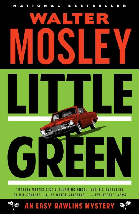 Little Green (Reprint) (Paperback) (Walter Mosley) - image 1 of 1