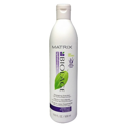 Biolage Matrix Hydratherapie Detangling Solution - 16.9 fl oz - image 1 of 1