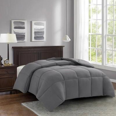 DE MOOCCI Prewashed Microfiber Comforter