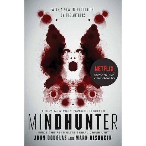 Mindhunter - by  John E Douglas & Mark Olshaker (Paperback) - image 1 of 1