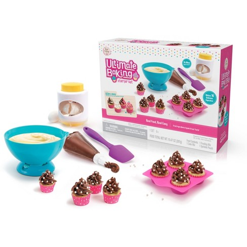 Real Cooking Ultimate Baking Starter Set - image 1 of 8