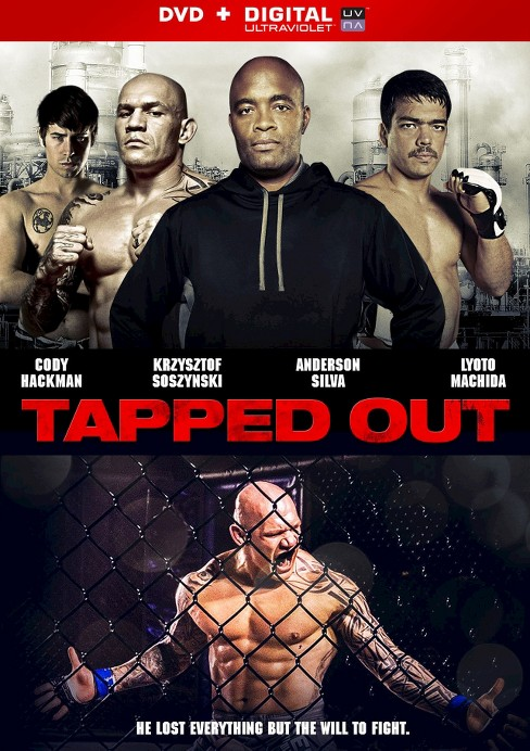 Tapped out (DVD) - image 1 of 1