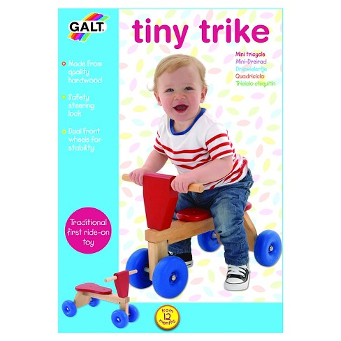 Galt Tiny Trike - image 1 of 1