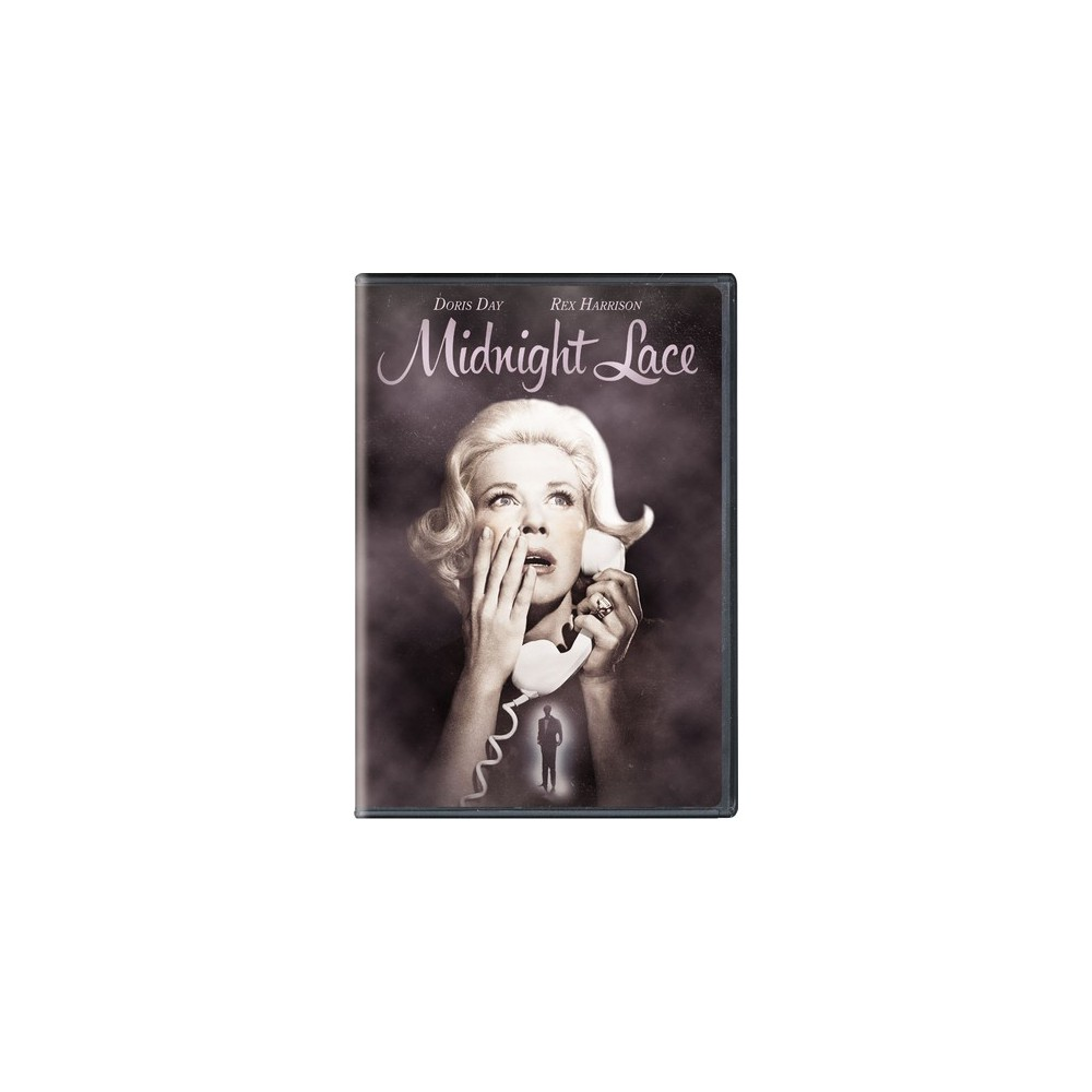 Midnight Lace (Dvd), Movies
