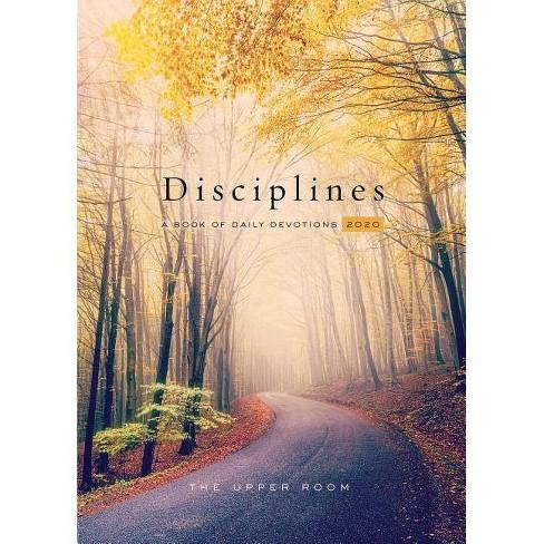 The Upper Room Disciplines 2020 - (Paperback) - image 1 of 1