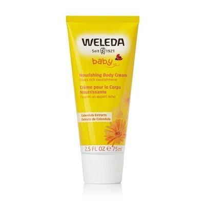 Weleda Nourishing Body Cream - 2.5 fl oz