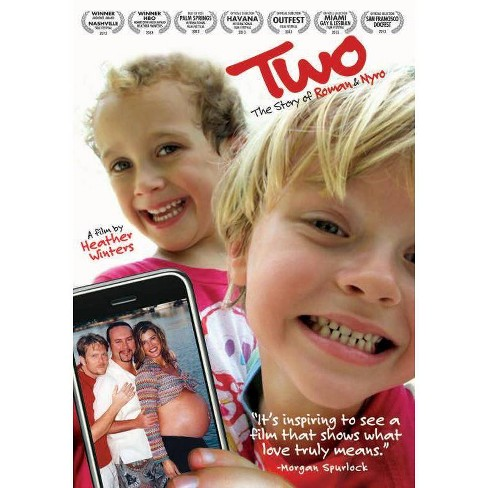 Two: The Story of Roman & Nyro (DVD) - image 1 of 1