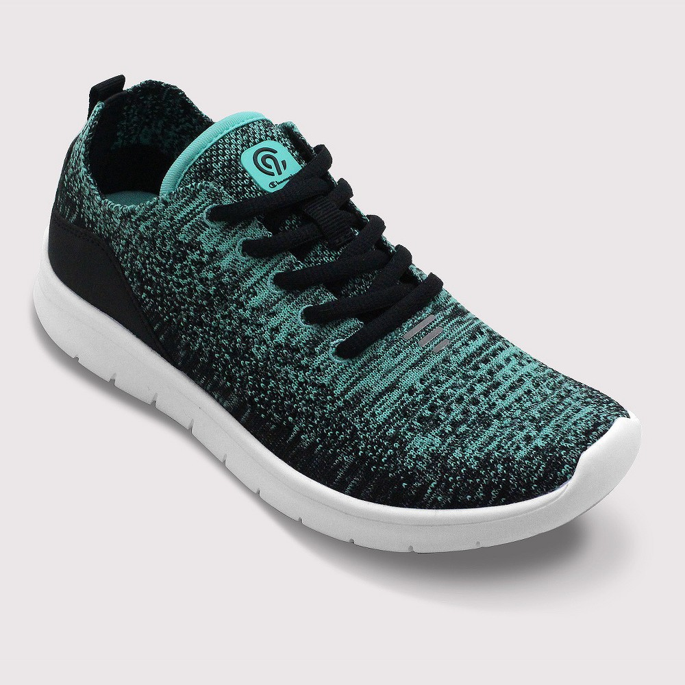Women's Freedom 2 Knit Sneakers - C9 Champion Turquoise 12