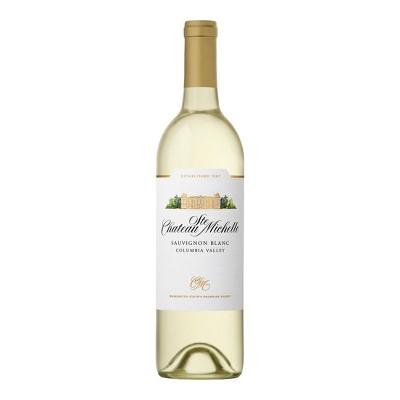 Chateau Ste. Michelle Sauvignon Blanc White Wine - 750ml Bottle