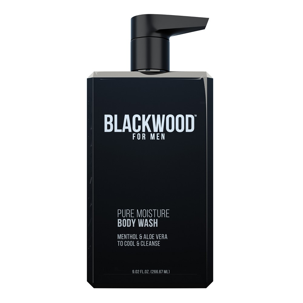 Image of Blackwood for Men Pure Moisture Body Wash - 9.02 fl oz