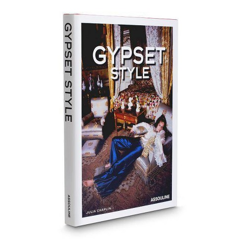 Gypset Style - by  Julia Chaplin (Hardcover) - image 1 of 1