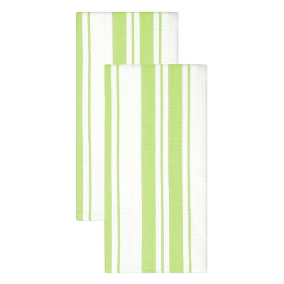 2pk Green Kitchen Towel (20 x 30 )- MUkitchen