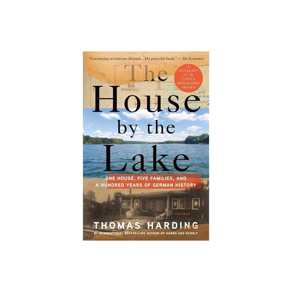 The House By The Lake By Thomas Harding Paperback