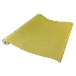 Gold Glitter Faux Table Runner - Spritz™