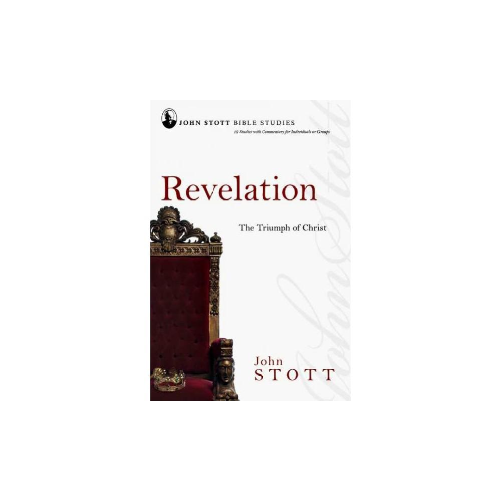 Revelation (Paperback), Books
