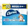 Charmin Ultra Soft Toilet Paper - Mega Rolls - image 4 of 4