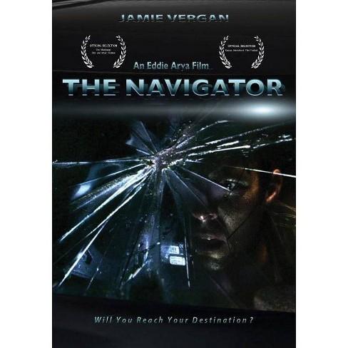 Navigator (DVD) - image 1 of 1