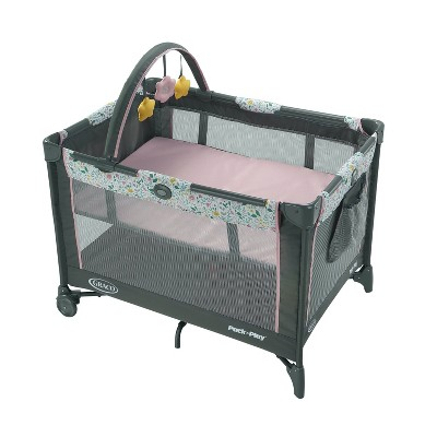 Graco Pack 'n Play On the Go Playard - Tasha