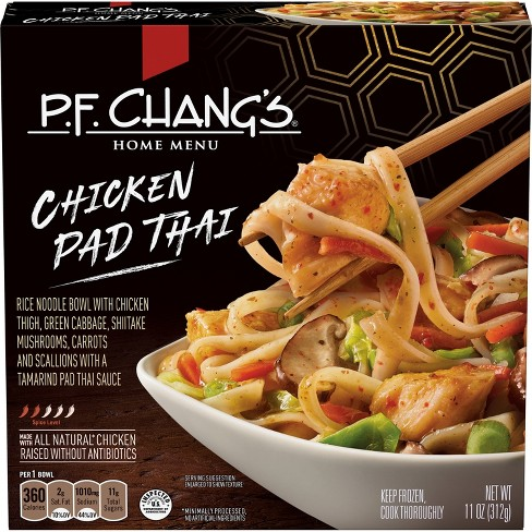 P.F. Chang's Chicken Pad Thai Bowl - 11oz - image 1 of 1